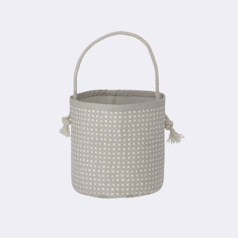 ferm_living_grey_cross_basket_mini